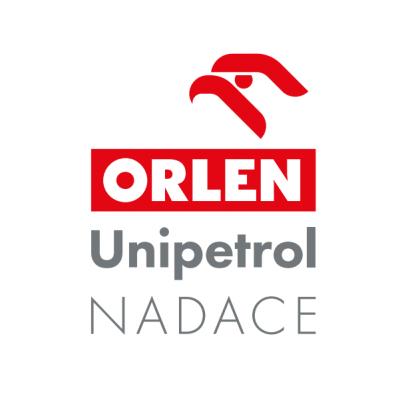 Logo_Unipetrol nadace